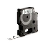 DYMO 45013 (S0720530) DirectLabel-etikettes, 12mm x 7m