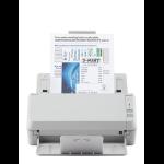 Fujitsu SP-1125 ADF scanner 600 x 600 DPI A4 White