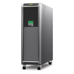 Galaxy 300 20kVA 400V 3:3 with 25min Battery, Start-up 5x7