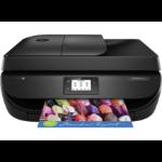 HP OfficeJet 4657 4800 x 1200DPI Thermal Inkjet A4 9.5ppm Wi-Fi multifunctional