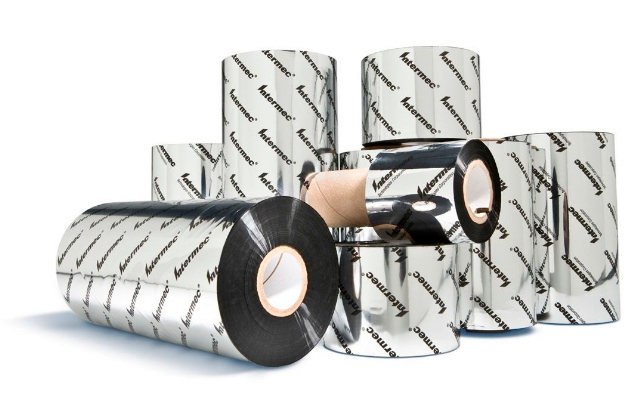 Intermec TMX 1310 / GP02 thermal ribbon 220 m Black