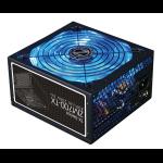 Zalman ZM700-TX power supply unit 700 W ATX Black