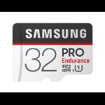 Samsung PRO Endurance memory card 32 GB MicroSDHC Class 10 UHS-I