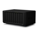 Synology DS1817+ (2GB)/8TB-RED 8 Bay NAS