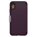 "Otterbox 77-60134 6.5"" Folio Violet mobile phone case"