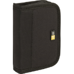 Case Logic 3200244 USB flash drive case Neoprene Black