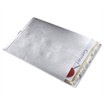 Tyvek Gusseted Envelopes Extra Capacity Strong C4 H324xW229xD20mm White Ref 11762 [Pack 100]