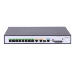 Hewlett Packard Enterprise HSR6808 Router Chassis wired router