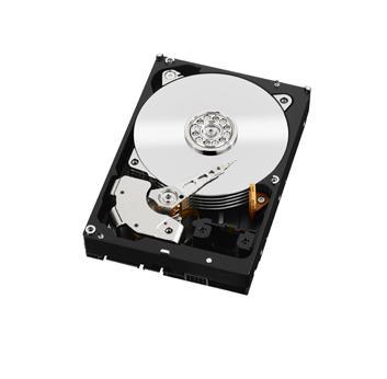 Western Digital Black 4000GB Serial ATA III