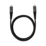 OtterBox CONNECTED+ USB Kabel 1 m USB C Schwarz