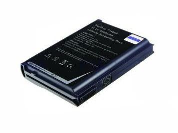 2-Power CBI0783A Lithium-Ion (Li-Ion) 6600mAh 11.1V rechargeable battery