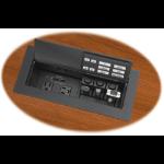 Extron EBP 1200C Cable box Desk Black 1 pcs