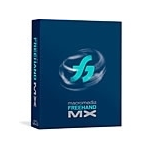Adobe FreeHand MX. Disk Kit. Win32