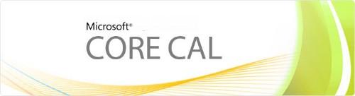 Microsoft Core CAL, L/SA, GOL D, UCAL
