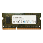 V7 V7106002GBS geheugenmodule 2 GB DDR3 1333 MHz