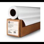 """Brand Management Group Q7997A plotter paper 1200.8"""" (30.5 m) 50"""" (127 cm)"""