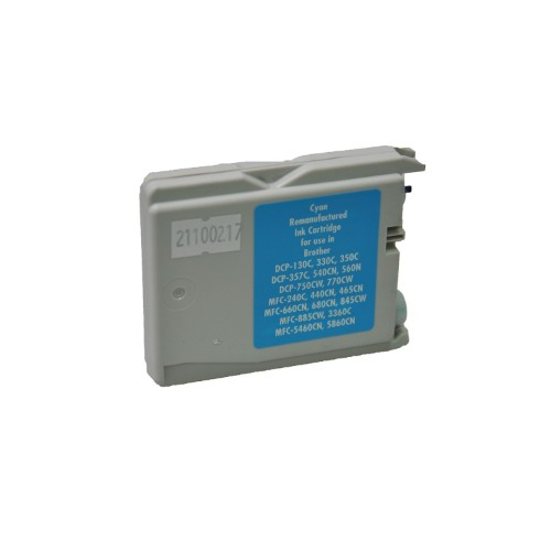 V7 BR1000C-INK Compatible Cyan 1 pc(s)