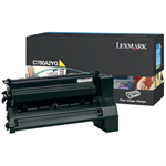 Lexmark C780A2YG Toner yellow, 6K pages @ 5% coverage