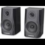 Manhattan 2900BT 4.4W Black loudspeaker