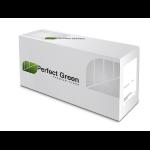 Perfect Green TK560CCOMP Cyan laser toner & cartridge