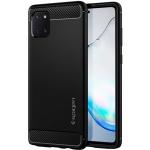 "Spigen ACS00677 mobiele telefoon behuizingen 17 cm (6.7"") Hoes Zwart"
