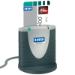 HID Identity OMNIKEY 3121 Indoor USB 2.0 Grey smart card reader