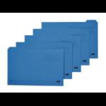 Elba 100090234 folder A4 Polypropylene (PP) Blue