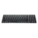 HP 720244-A41 notebook spare part Keyboard