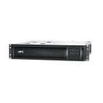 APC Smart-UPS 1500VA Line-Interactive 1500VA 4AC outlet(s) Rackmount Black uninterruptible power supply (UPS)