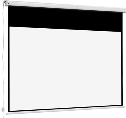 Euroscreen - Connect - 170cm x 106cm - 16:10 - Electric Projector Screen