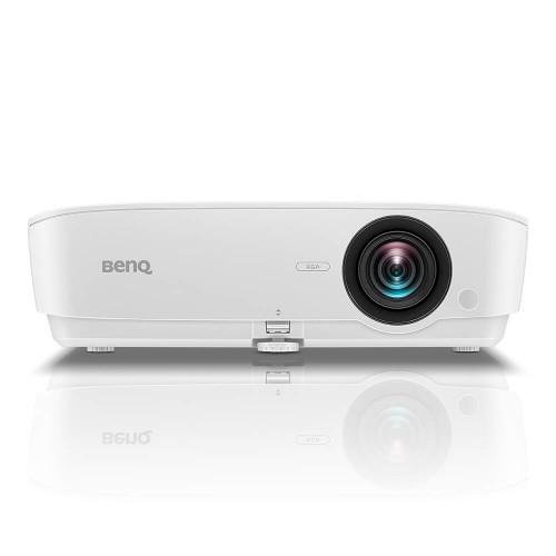 Benq MX535 data projector 3600 ANSI lumens DLP XGA (1024x768) Desktop projector White