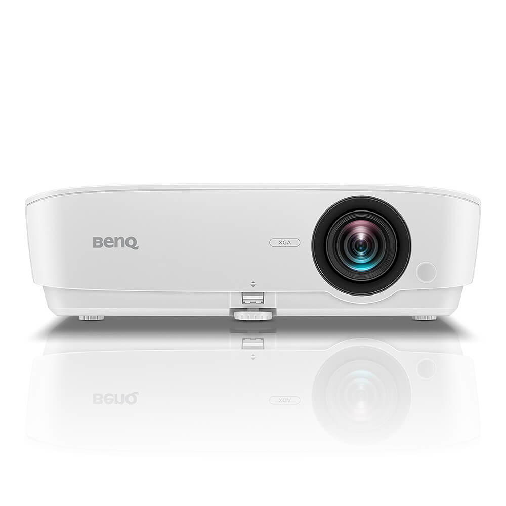 Benq MX535 beamer/projector 3600 ANSI lumens DLP XGA (1024x768) Desktopprojector Wit