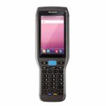"Honeywell ScanPal EDA60K handheld mobile computer 10.2 cm (4"") 480 x 800 pixels Touchscreen 415 g Black"