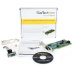 StarTech.com 2 Port PCI Low Profile RS232 Serial Adapter Card with 16550 UART PCI2S550_LP