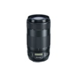 Canon EF 70-300mm f/4-5.6 IS II USM MILC Telephoto zoom lens Black