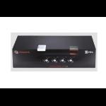 Avocent SwitchView SC740-201 Black KVM switch