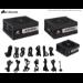 Corsair 1000W AX 80+ Titanium Fully Modular, ATX Power Supply, PSU, 10 Years Warranty (LS)