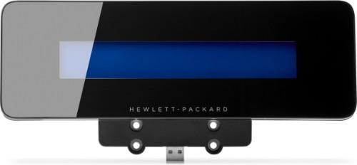 HP ElitePOS Top Mount 2x20 CFD 20digits USB 2.0 Black