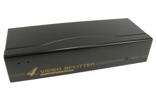 Cables Direct 4xVGA 450Mhz VGA