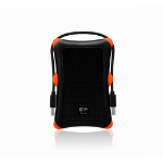 Silicon Power Armor A30 2TB Portable External Hard Drive Shockproof USB 3.0