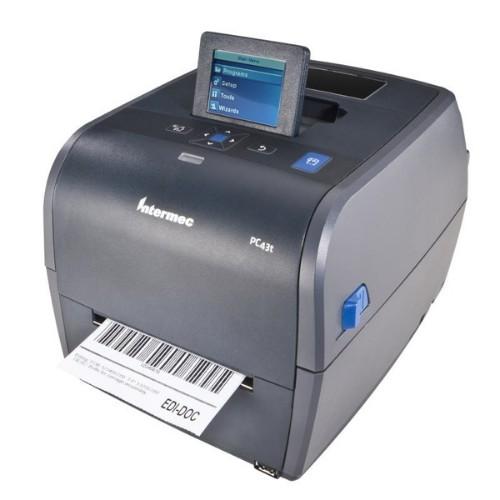 Intermec PC43t label printer Thermal inkjet 203 x 203 DPI Wired