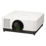 Sony VPL-FHZ90 Ceiling-mounted projector 9000ANSI lumens 3LCD WUXGA (1920x1200) White data projector