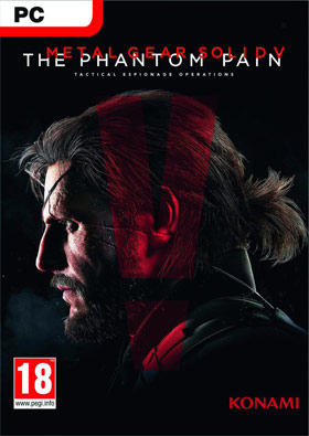 Nexway 806911 video game add-on/downloadable content (DLC) Video game downloadable content (DLC) PC Metal Gear Solid V Español