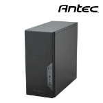 Antec VSK3500E-U3 mATX Case with 500w PSU. 2x USB 3.0 Thermally Advanced Builder's Case. 1x 92mm