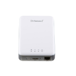 Intenso Memory 2 Move Pro 3.0 (3.1 Gen 1) Wi-Fi 1000GB White