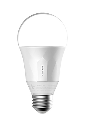 TP-LINK LB100 Smart bulb Wi-Fi White smart lighting