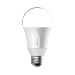 TP-LINK LB100 Smart bulb Wi-Fi White smart lighting
