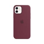 "Apple MHL23ZM/A mobile phone case 15.5 cm (6.1"") Cover Purple"