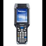 "Intermec CK3R 3.5"" 240 x 320pixels Touchscreen 401g Black,Silver handheld mobile computer"