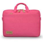 "Port Designs Torino TL 13.3"" Notebook briefcase Pink"